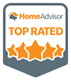 Top Rated Contractor - Precison Roofing Services