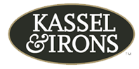 Kassel and Irons Logo